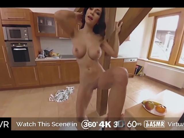 gf rache locker room sex