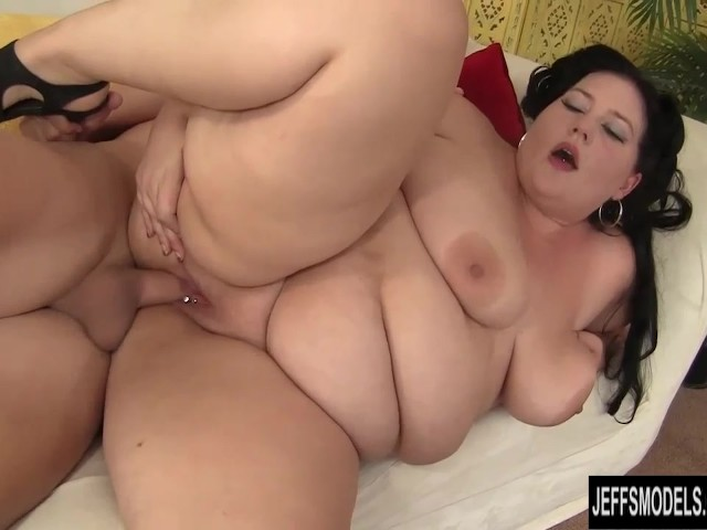 Fabulous Fat Girl Proves That Bbws Fuck Best - Free Porn -9394