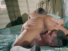 Picture Brazzers - Dirty Young Girl 18+ Nicole Bexle...