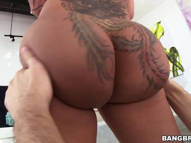 Hot Pawg Bella Bellz S Big Ass Is Perfect For Anal Sex Pwg13993