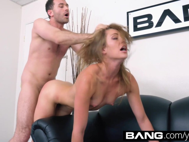 Anikka Albrite James Deen