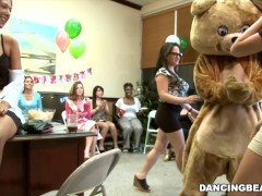 Picture Alaina s Dancing Bear Birthday Fiesta with B...