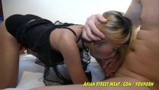 Asian Street Meat XXX  Buttocks Rosebud And Foreskin