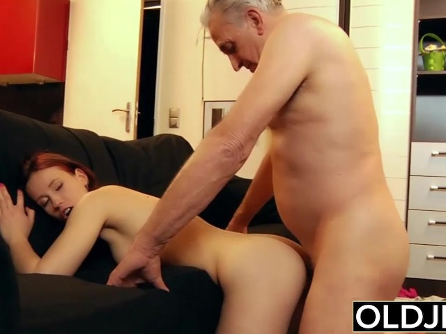 Guy Fucking Girl Behind