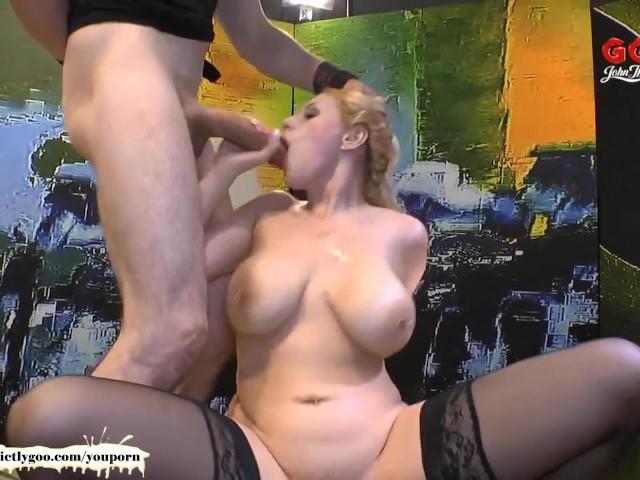 Natural Big Tits Teen Fucked