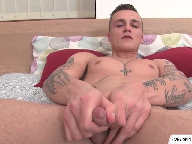 Black dick with foreskin-4171