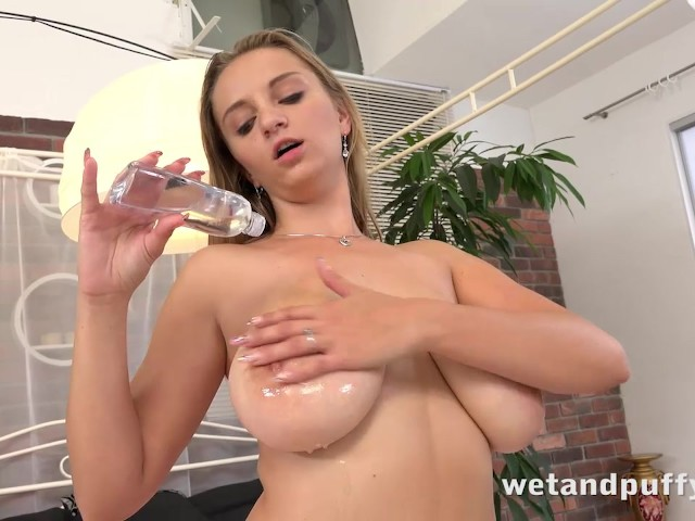 Big Natural Titties Anal