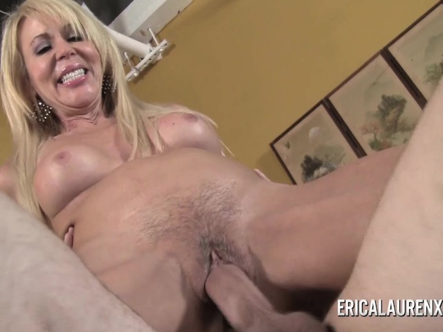 Amateur Hot Wife Young Stud