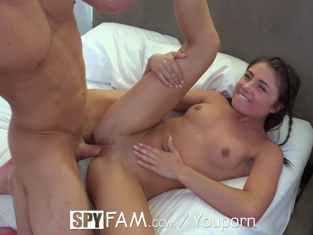 Mother smalltits first time ejaculation