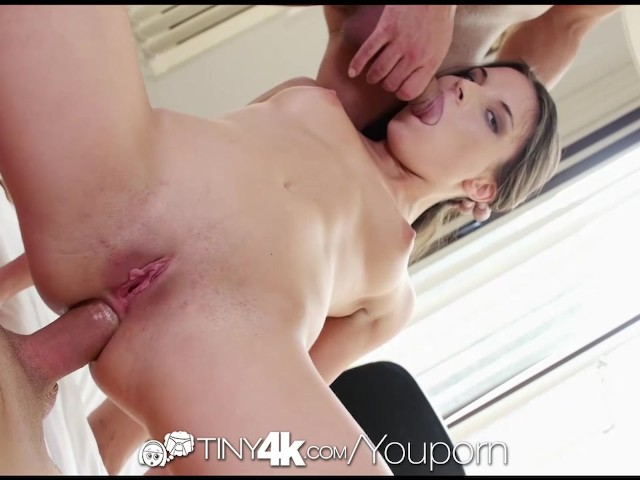 Alicia Rhodes Double Anal