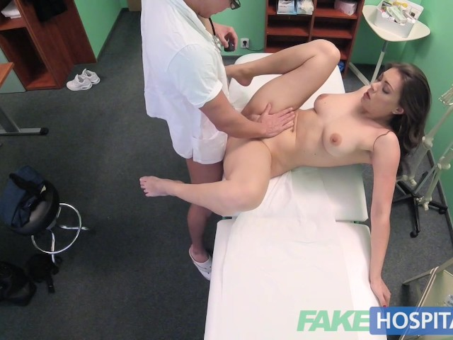 Fake Hospital Czech Babe Has Multiple Orgasms While Fucking Doctor - Free Porn Videos - Youporn-5472