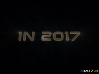 Power Bangers - A Brazzers XXX Parody