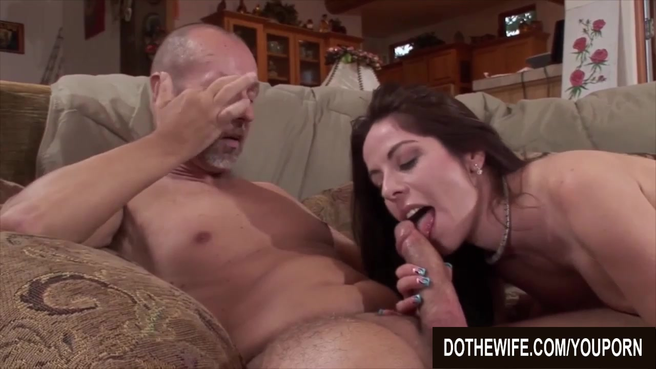 Husband and wife anal sex