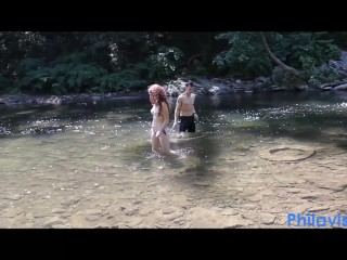 PHILAVISE- Alice Green Creek Fun In Philly