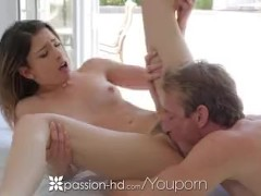 PASSION-HD Skinny dipping...