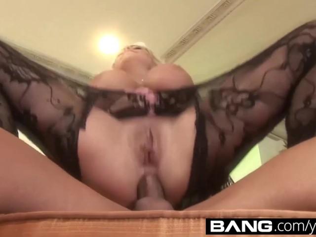 djupa anal creampie