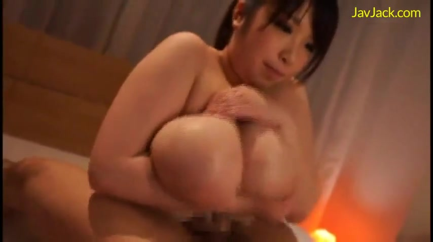 Asian big tits compilation