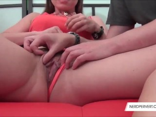 Hot Russian Girl M27 Pornhub Black