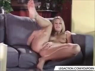 Tiffany Rayne Gets Her Asshole Pounded