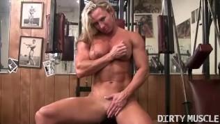 Michelle Tucker porno