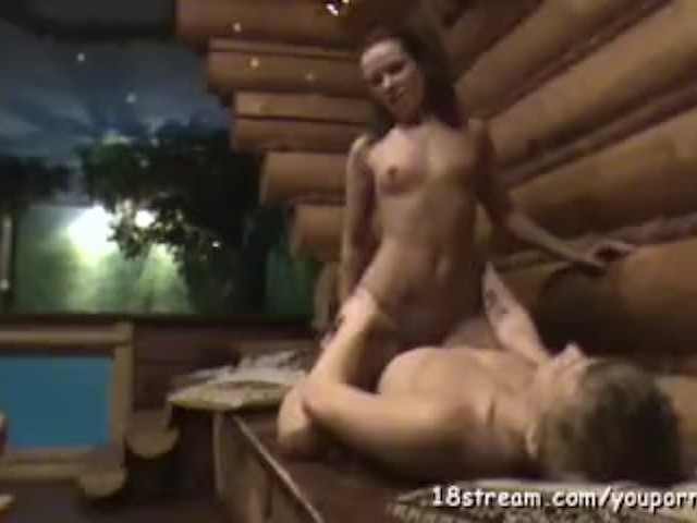 Teen Shemale Small Tits
