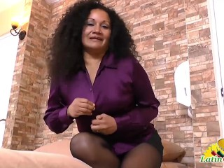 LatinChili Cubby Mature Granny Ladies Compilation