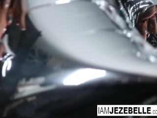 Jezebelle Bond Teases