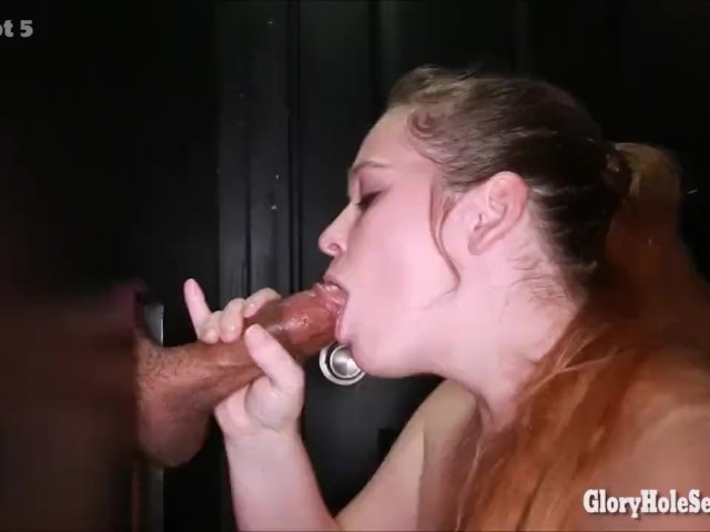 Sucking All The Cum Out