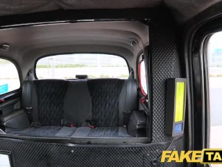 Fake Taxi Cute petite teen gets free ride