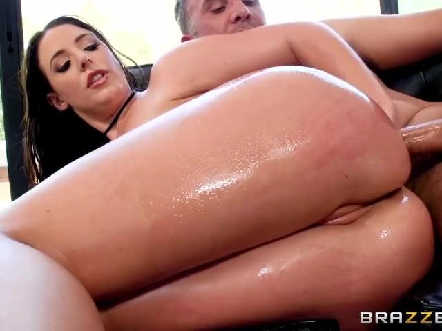 Big Ass Big Tits Teen Pov