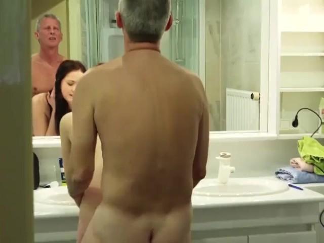 Huge Natural Tits Public