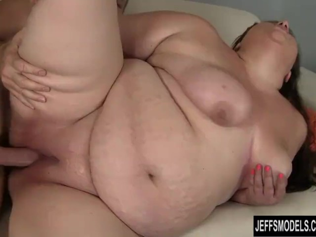 Getting Fucked Laying Down