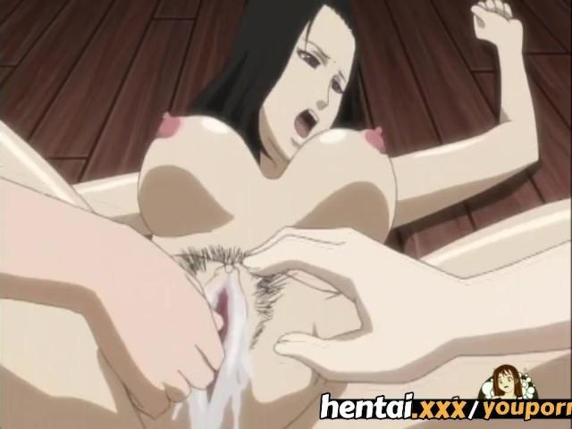 Lesbo Hentai Scissor Etelä-teini porno
