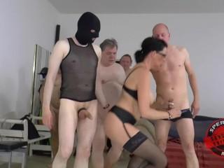 Cum Cum Orgy For Sperma Milf Dacada