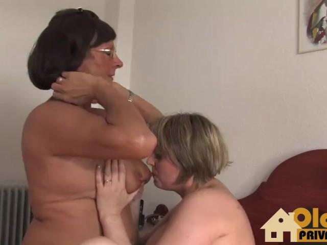 lesbische gilf Porn