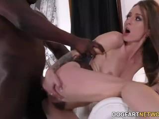 Natasha Starr Has black cock Asshole fuck – Cuckold Sessions