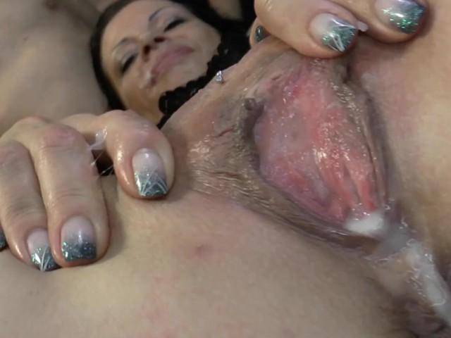 Spermamilfs