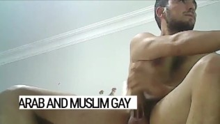 Cute and hard Arab gay bad boy, best cast for 'Aladdin and the Magic Dick'