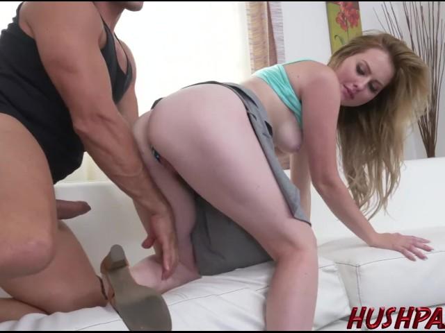 Adult reality porn blow job