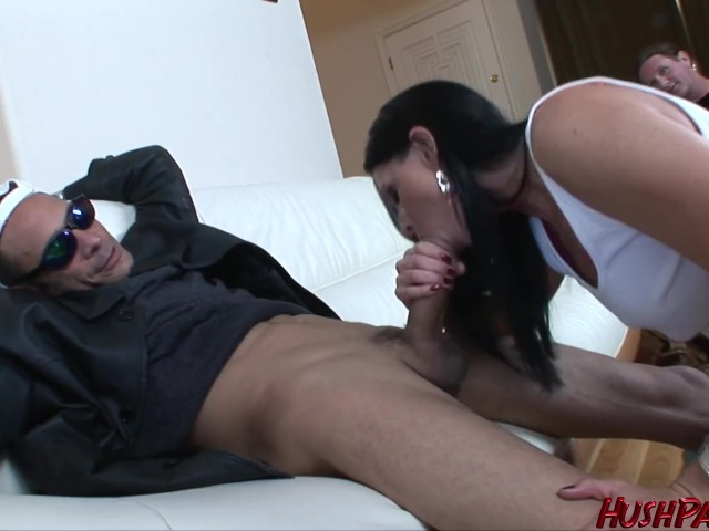 Amateur Wife Strapon Husband