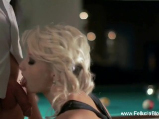 Holy Succubus Beautiful Blowjob Beauty From Europe