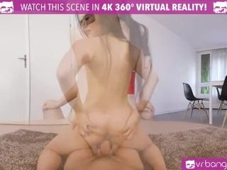 VR Xxx movie – Asian Hottie Give Excitement for ur Cock