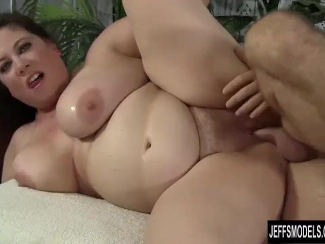 brasiliansk anal creampie
