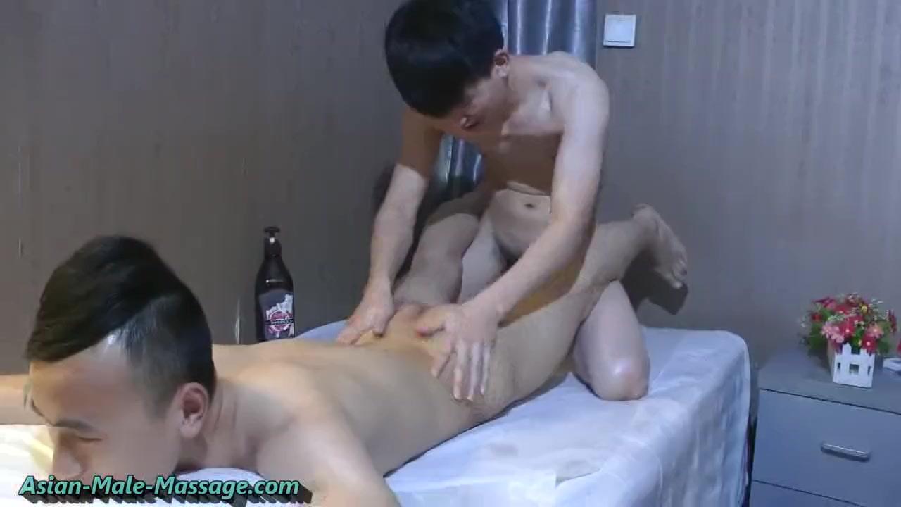 Massaggio Shiatsu Gay Pornub