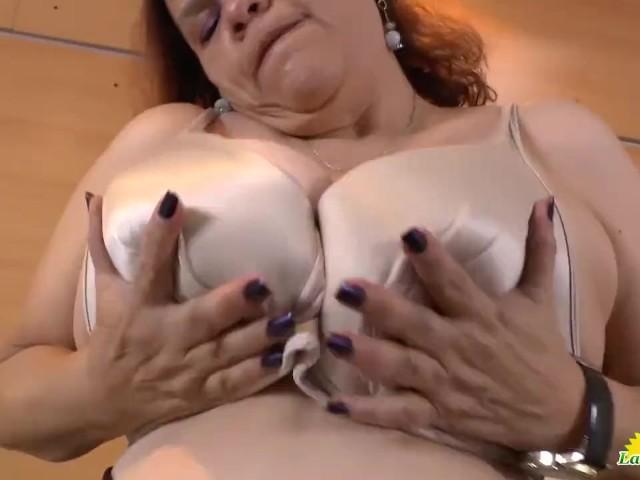 Latinchili Mature Granny Latina Solo Compilation - Free -7250