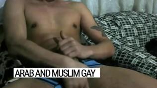 Arab gay Jordanian hot sex bomb: handsome face, thick dick, deep fucker, tasteful cum