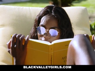 Hardcore/by black babe blackvalleygirls sexy