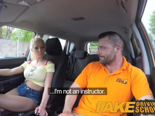 Fake Taxi London Big Tits