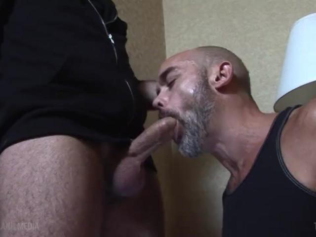 Gay cocksucker porno
