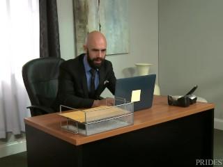 ExtraBigDicks Latinos Tight Hole for Bosses Big Cock